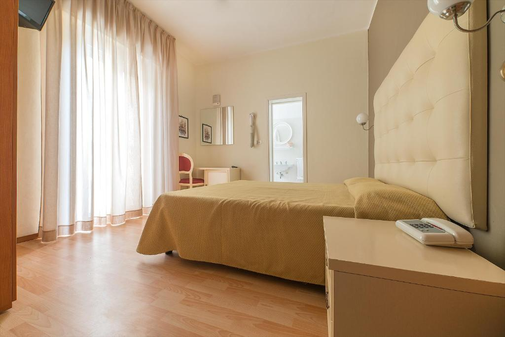 Hotel Belsoggiorno (Italien Cattolica) - Booking.com
