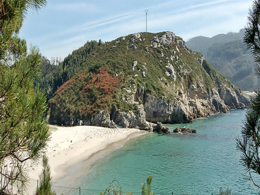 Bonita foto de Apartamentos Turísticos Playa de Osmo