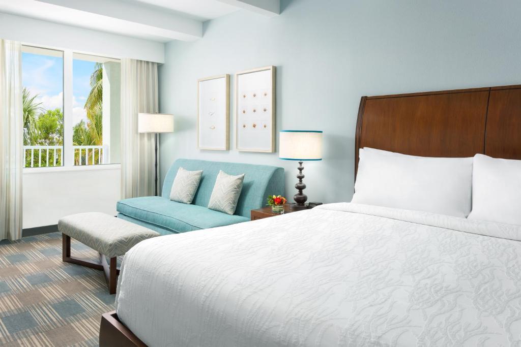 Hilton Garden Inn Key West The Keys Collection Usa Deals