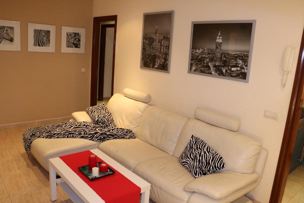 Apartment Arenas del Mar fotografía