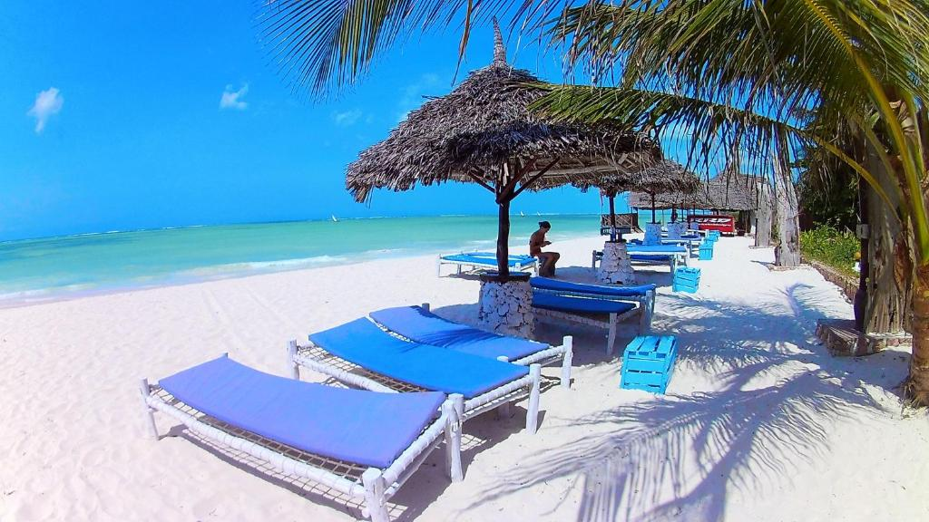 Waikiki Resort Zanzibar Pwani Mchangani Tanzania Booking Com