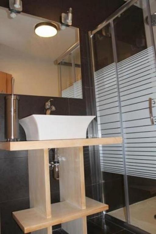 Apartment in Ampuero 100805 imagen
