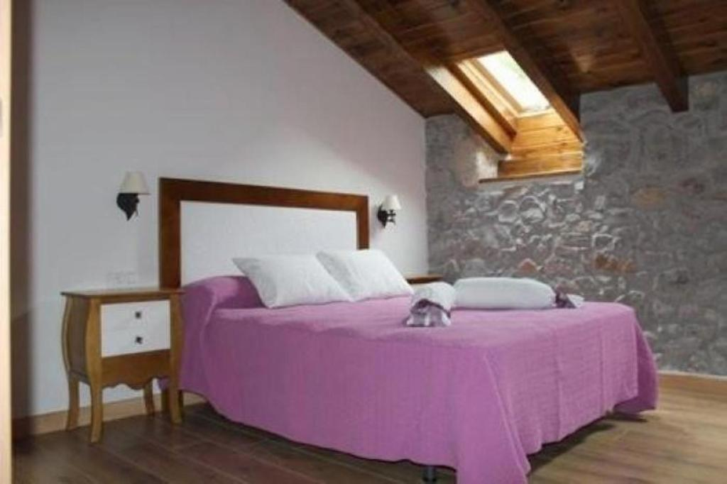 gran imagen de Apartment in Ampuero 100805