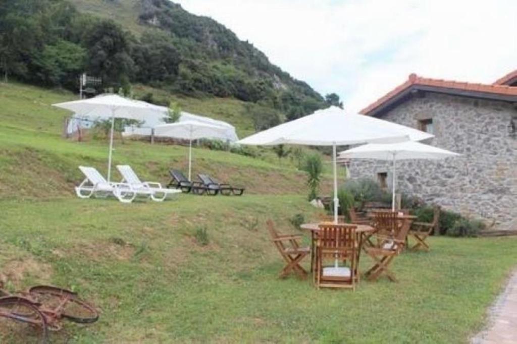 Apartment in Ampuero Cantabria 101236