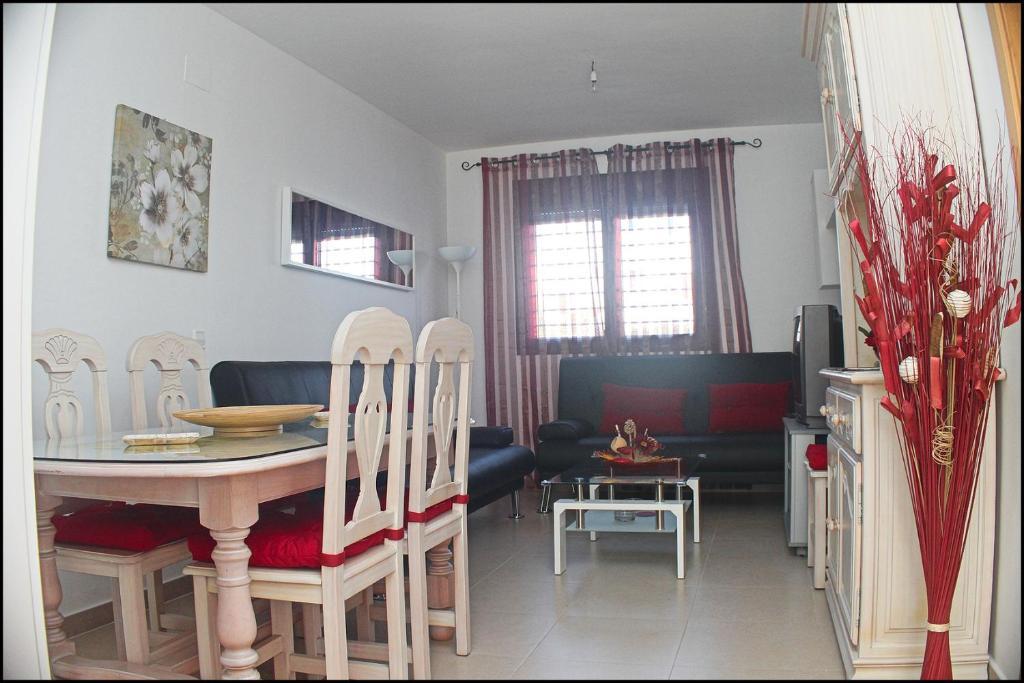 gran imagen de Apartamento Sabina Conil