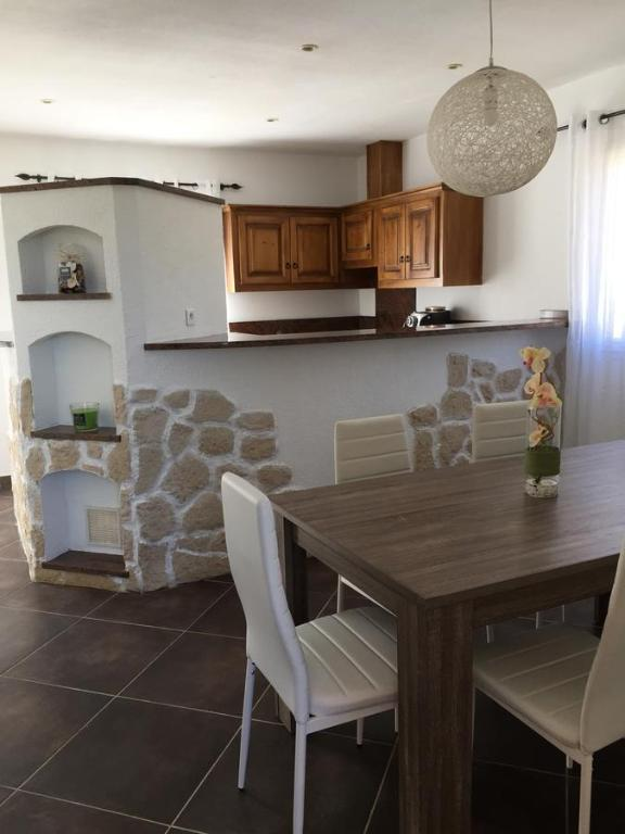 Apartments In Rottane Corsica