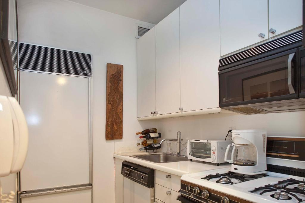 Central Park Luxury Apartment, New York City (USA) Deals