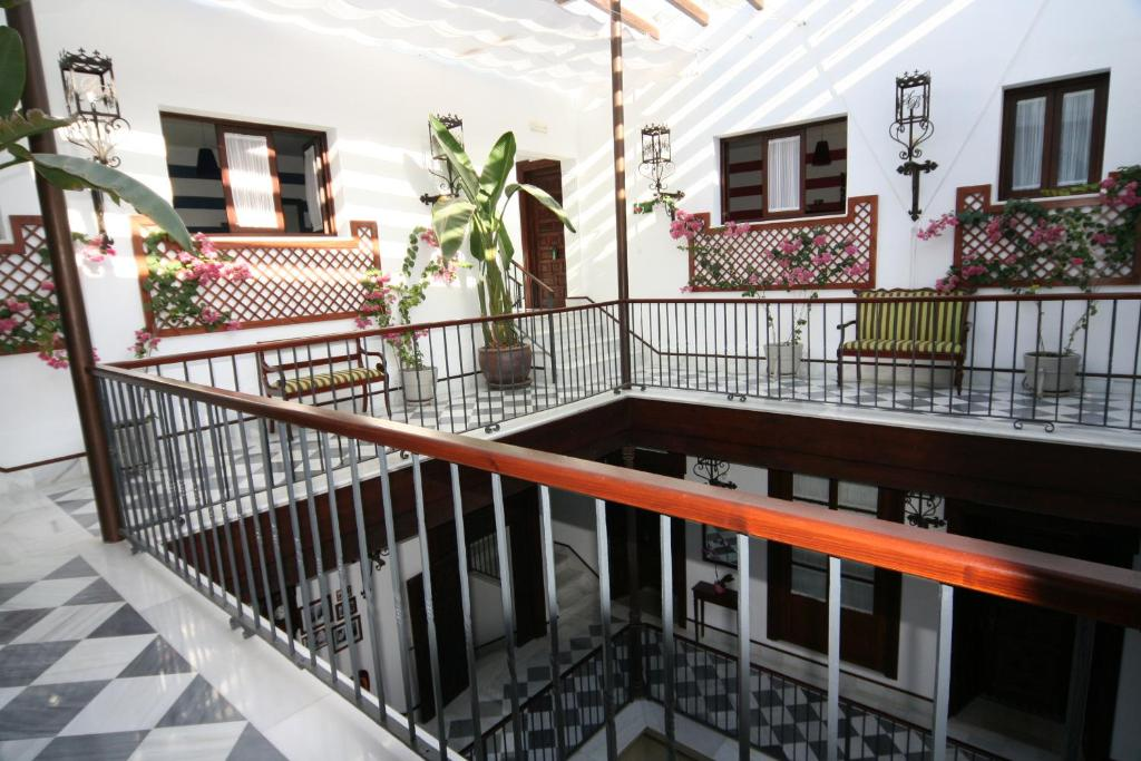 boutique hotels cadiz provinz  150