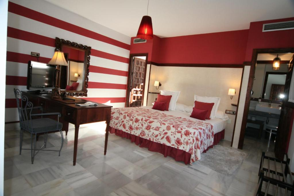 boutique hotels cadiz provinz  222