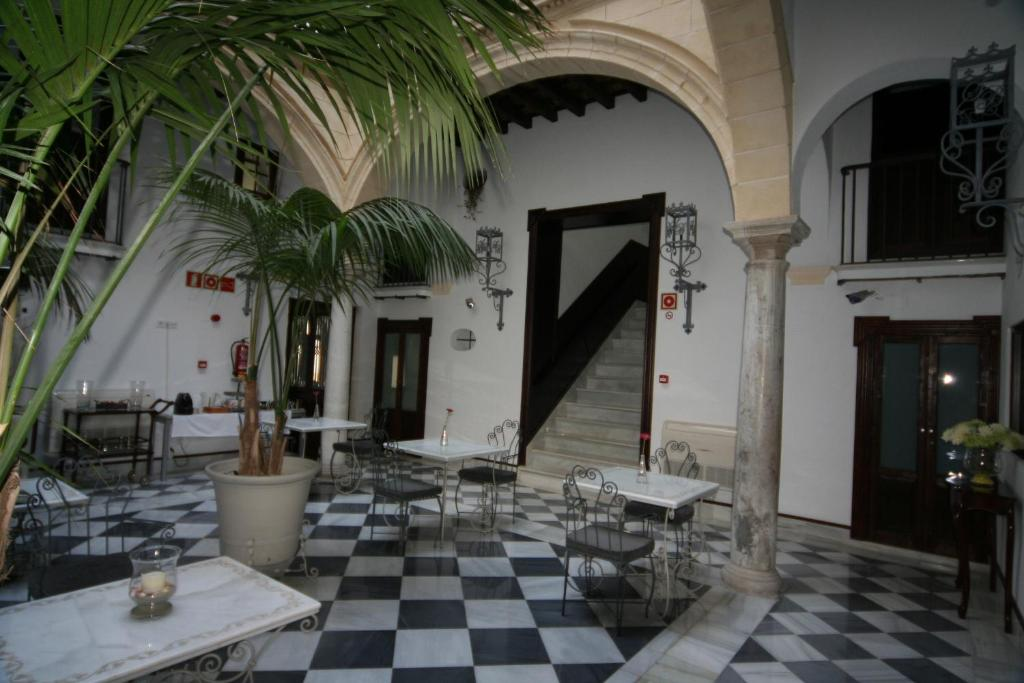 boutique hotels cadiz provinz  230
