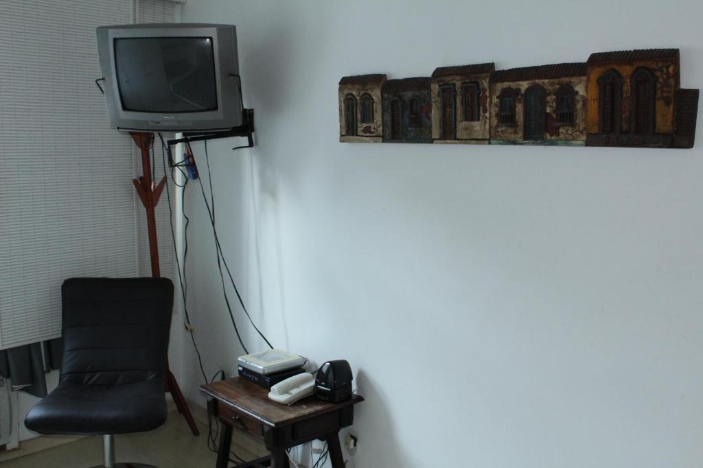 Apartamento Vista Cristo