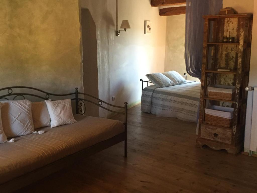 Arianel.la B&B Penedes, Torrellas de Foix – Prezzi ...