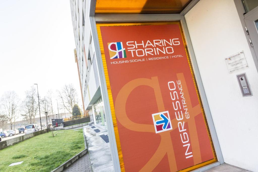 Hotel Sharing