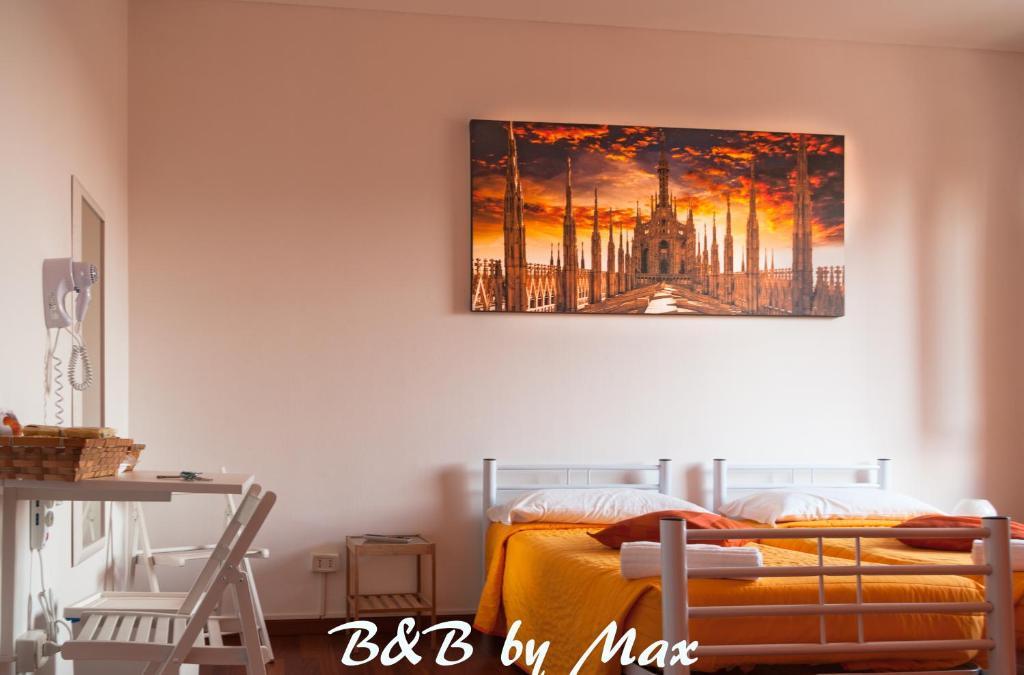 B&B by Max