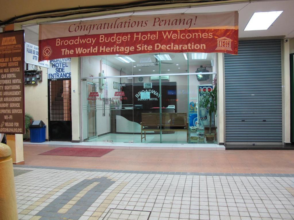 Broadway Budget Hotel George Town Malaysia