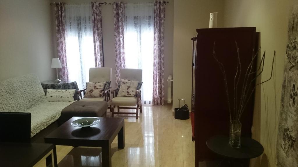 Imagen del Apartamento Tomas Ruiz
