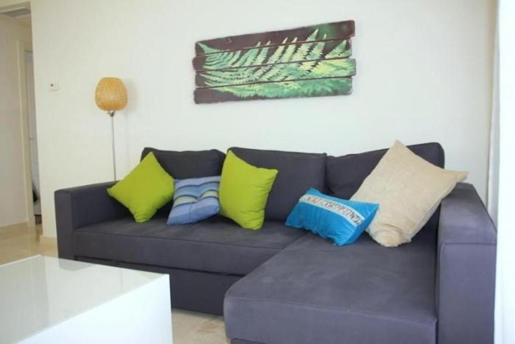 Apartment in Estepona 101360