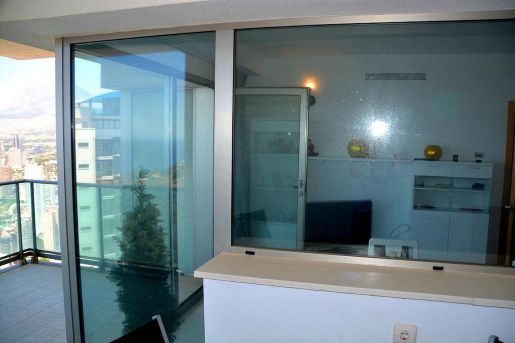 Camere Familiari Lugano : Appartamento torre lugano spagna benidorm booking