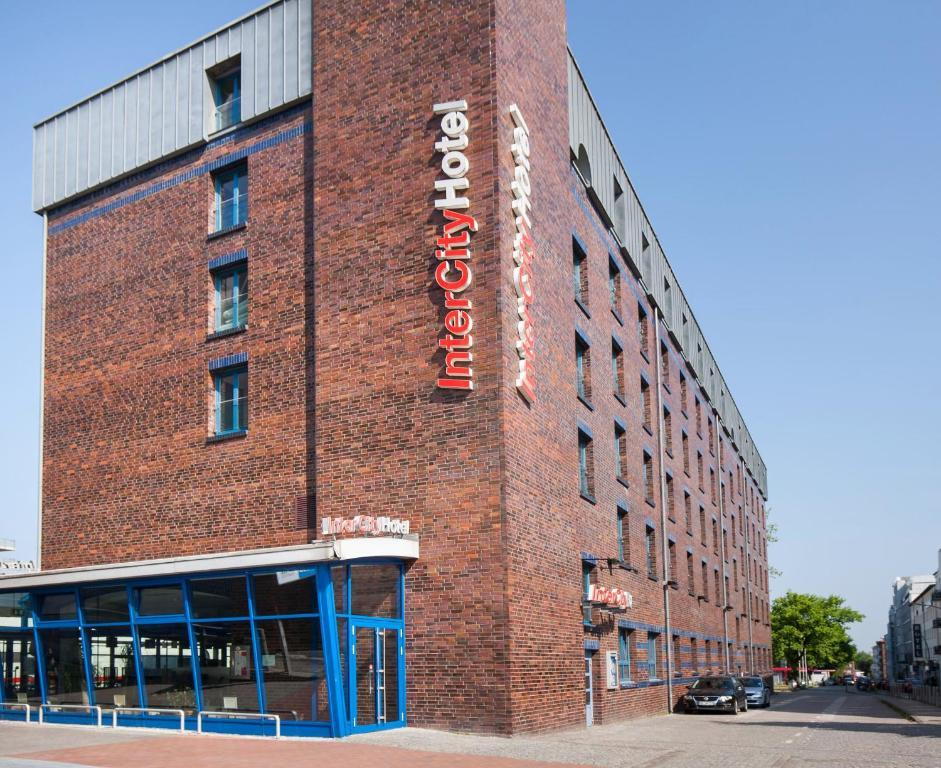 intercityhotel hamburg altona (deutschland hamburg) - booking, Hause deko