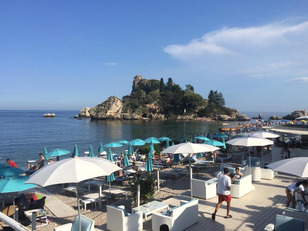 Hotel A Acireale Italia