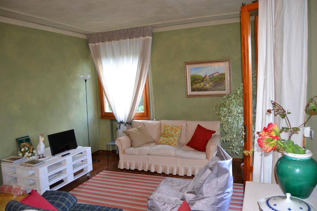 Appartamenti a Montecatini Terme