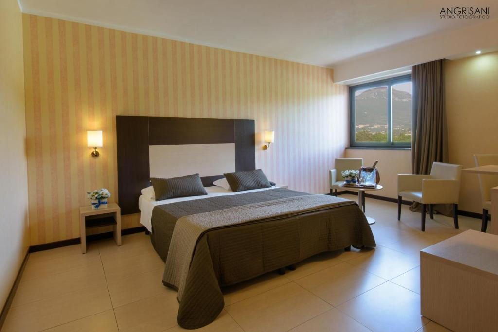 San Severino Park Hotel & Spa, Mercato San Severino – Prezzi ...