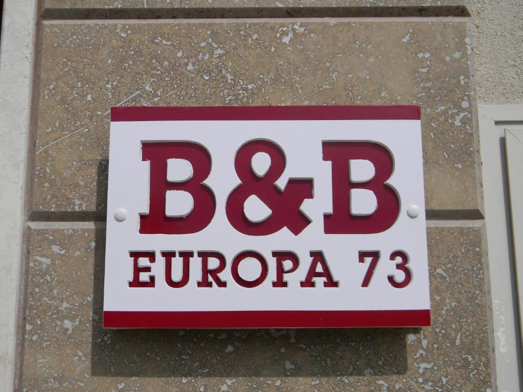 B&B Europa 73