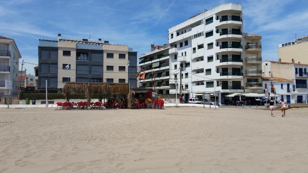 Foto del Apartamento Calafell playa