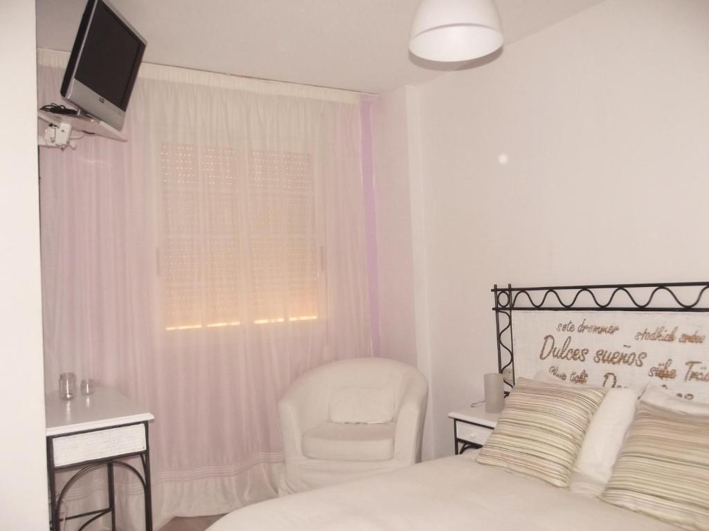 Apartamento El Cabezo foto
