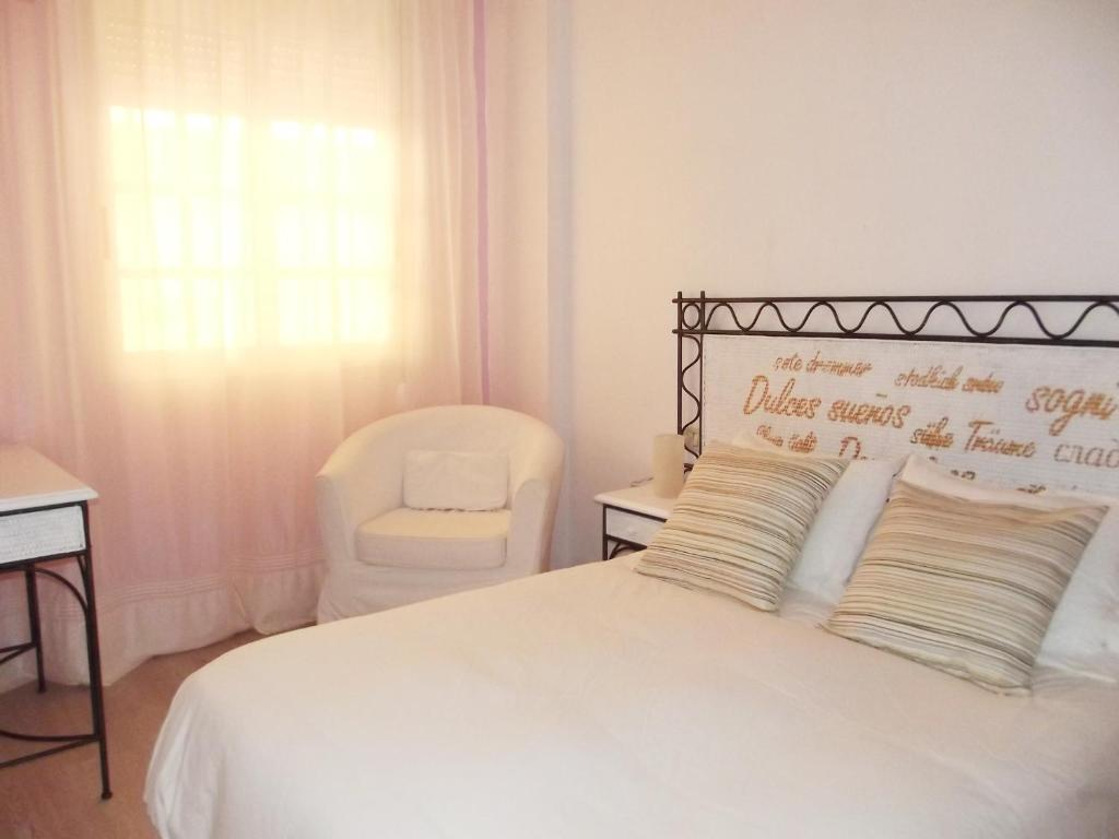 Apartamento El Cabezo fotografía