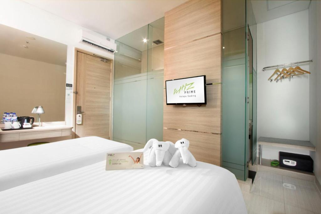 whiz prime hotel kelapa gading jakarta indonesia booking com rh booking com telepon hotel whiz prime kelapa gading hotel whiz prime kelapa gading jakarta