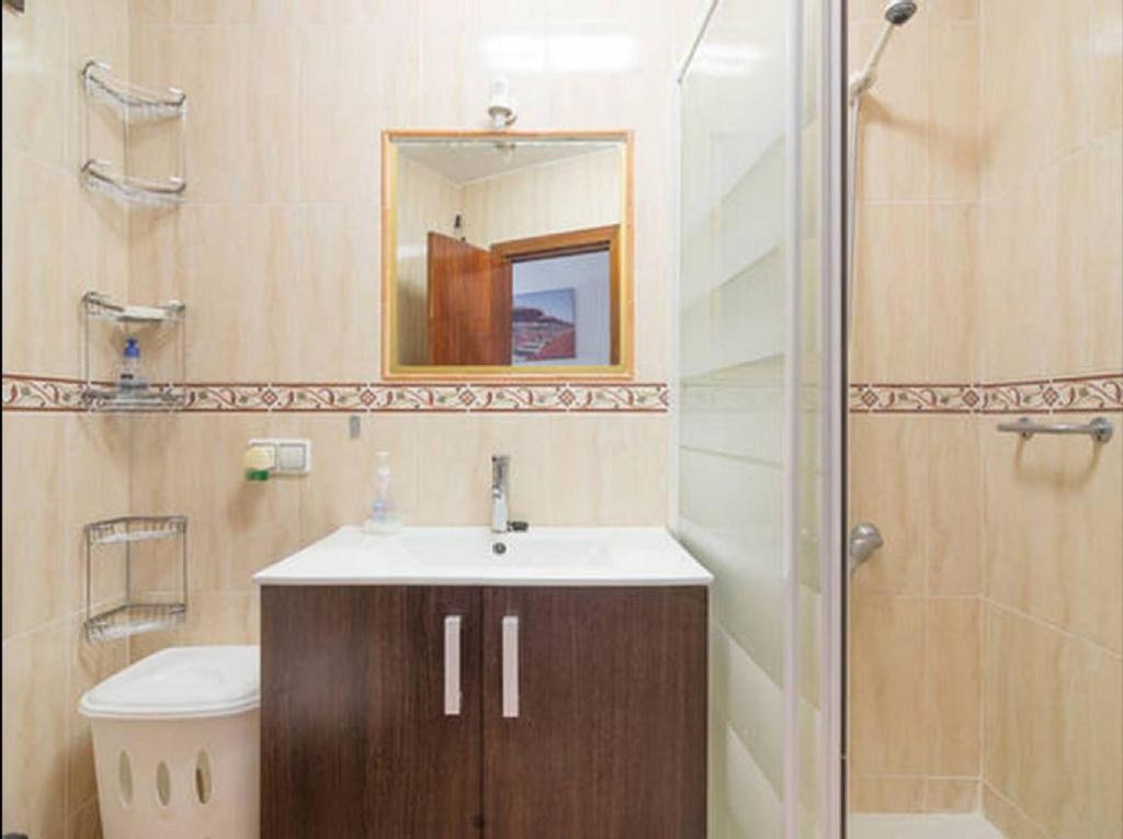 Bonita foto de Apartment in Benalmadena 101391