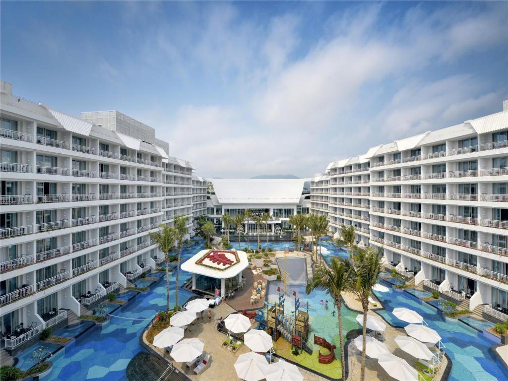 Palace Resort   Spa Yalong Bay Sanya 06aeb08a5c456