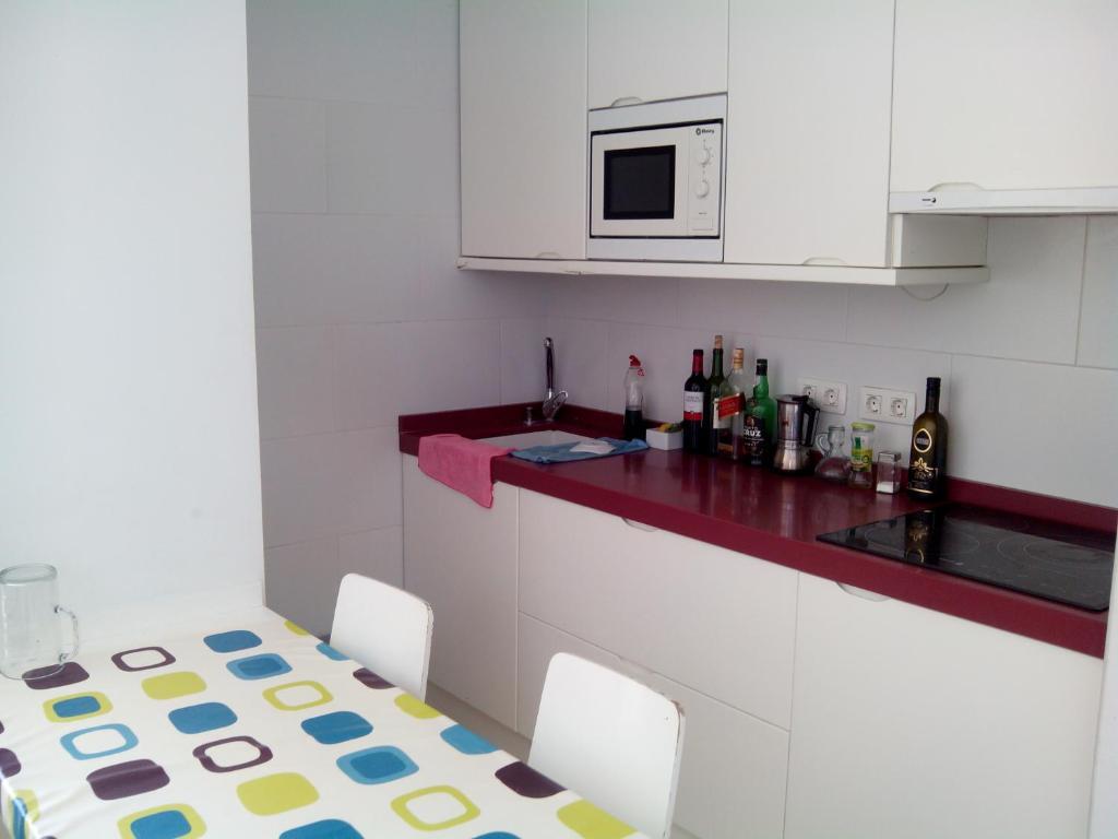 Bonita foto de Apartamento Geminis