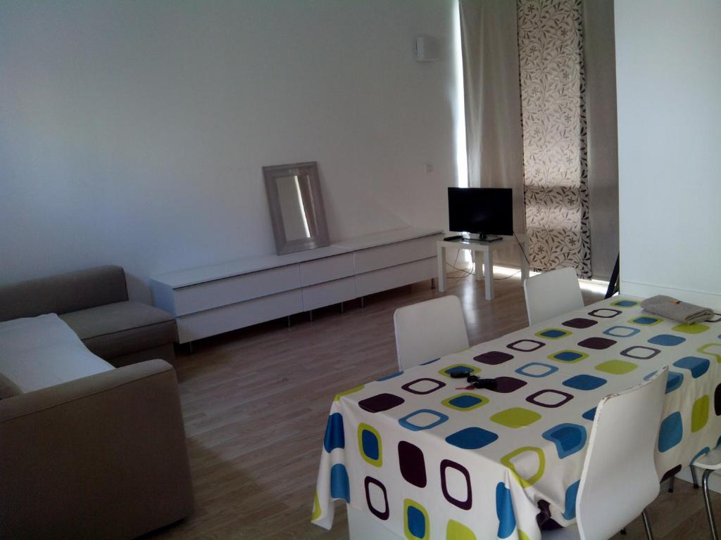 Imagen del Apartamento Geminis