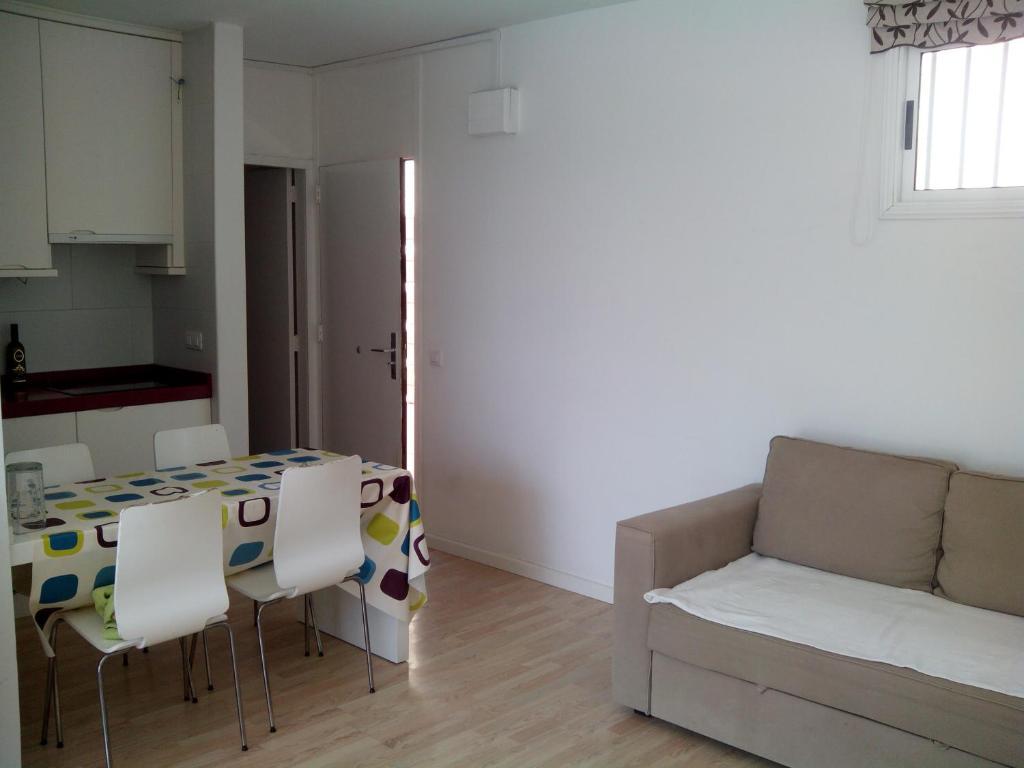 Apartamento Geminis fotografía