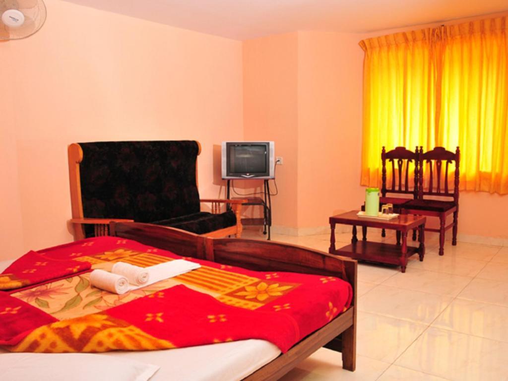 Hotel Orange International Hotel Sithara International Thekkady India Bookingcom