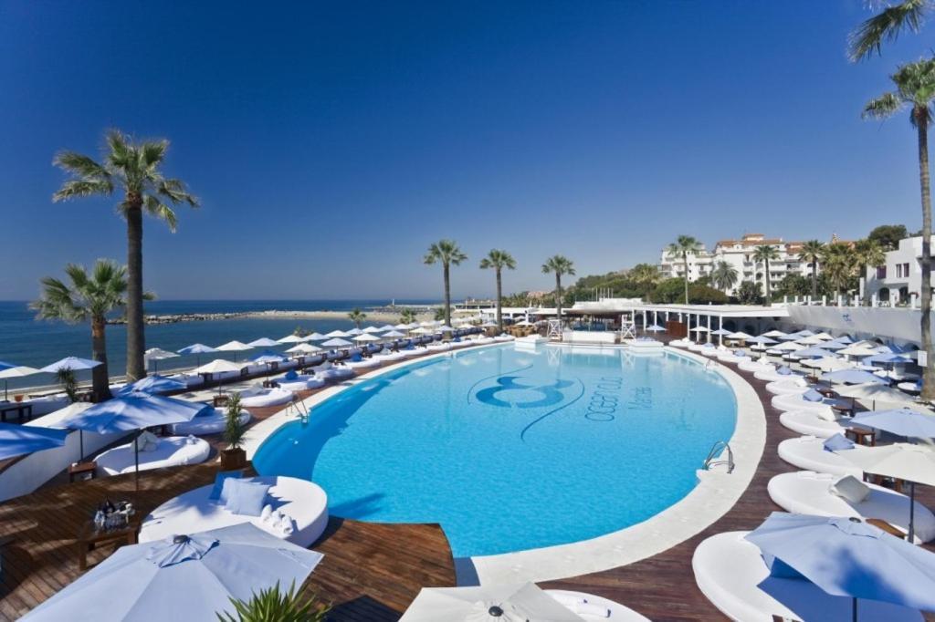 Hotel Marbella Booking