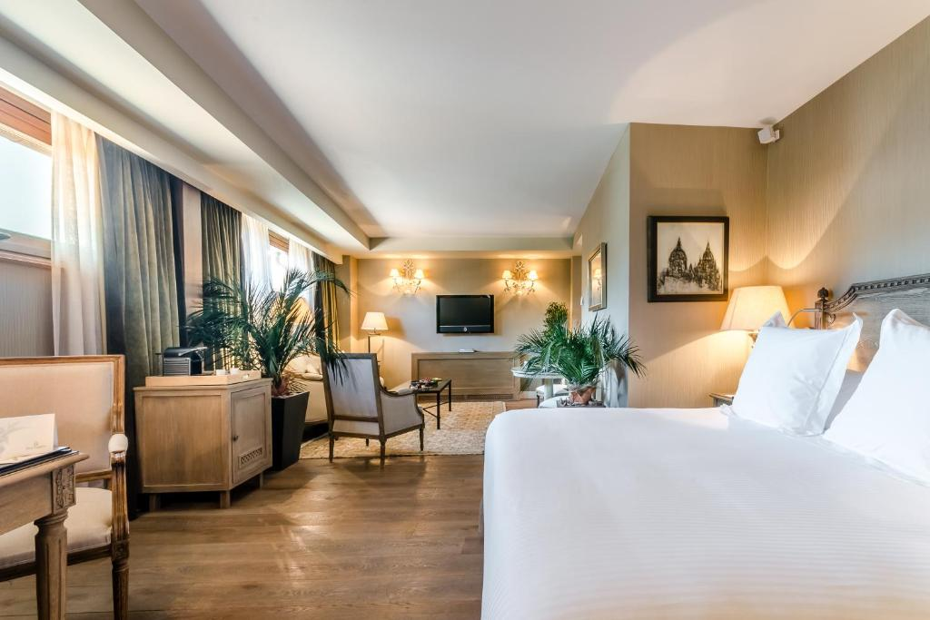 boutique hotels salamanca  15