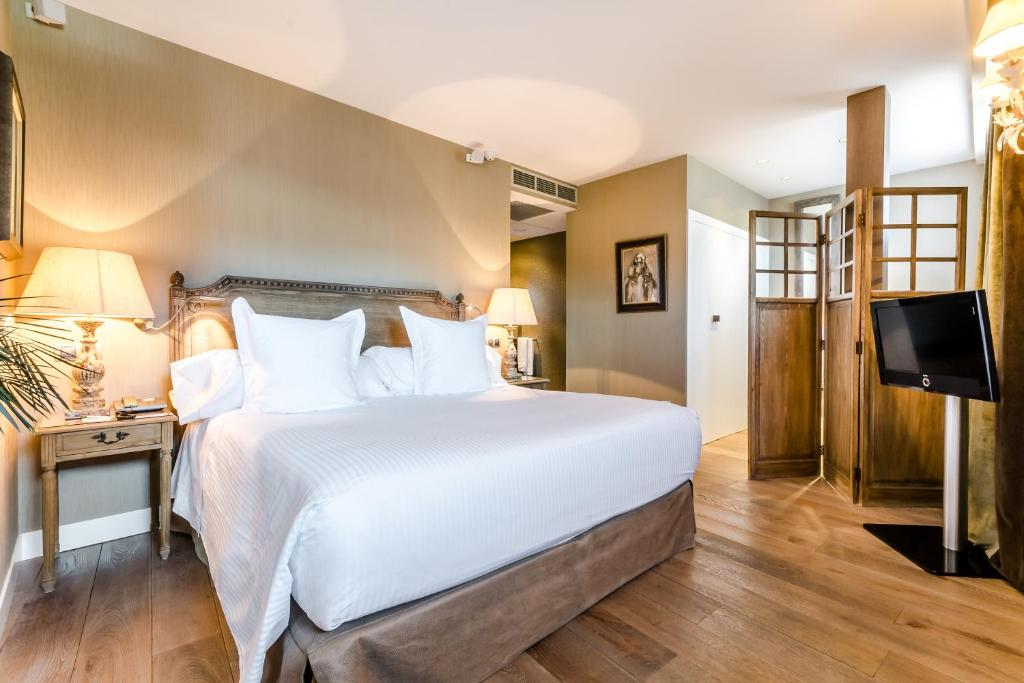 boutique hotels salamanca  17