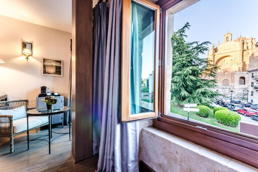 boutique hotels in castile and leon  68