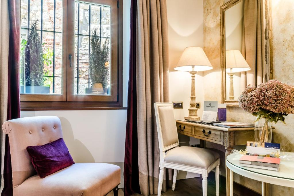boutique hotels salamanca  11