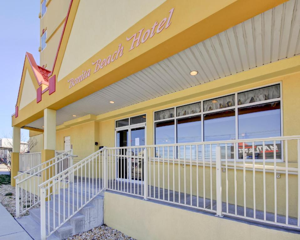 Best Hotel Rates Ocean City Md