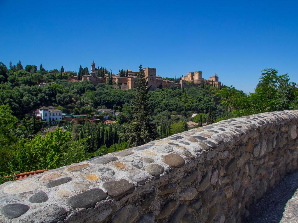 Foto del Apartamentos Alhambra Dream