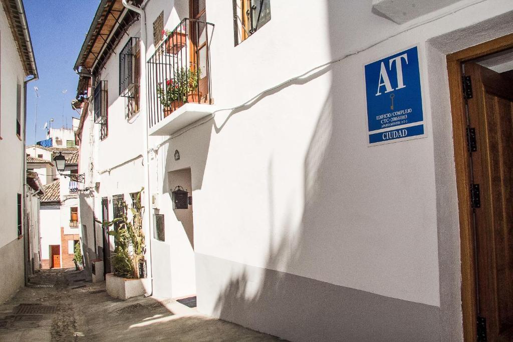 Bonita foto de Apartamentos Alhambra Dream