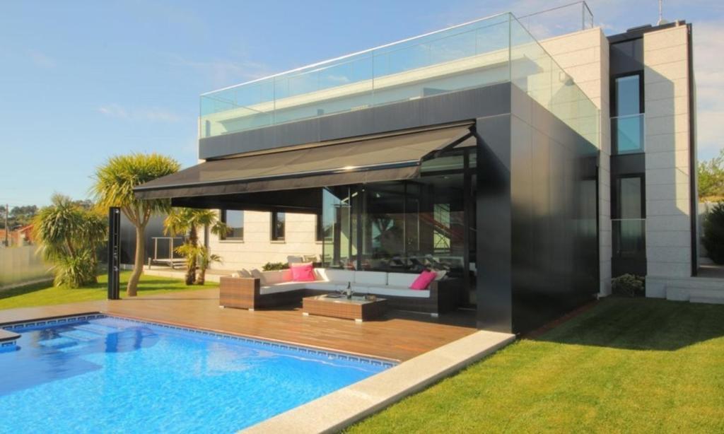 Villa in Sanxenxo 101120