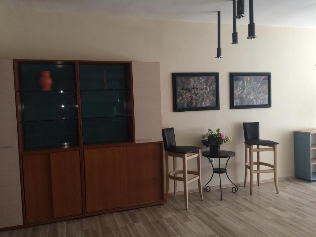 Апартамент Seaside Maisonette - Варна