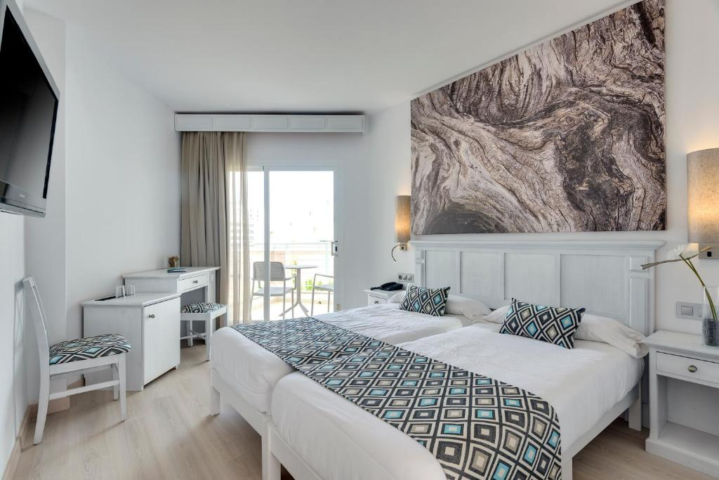 Cala Millor Garden Hotel Adults Only Cala Millor Updated 2019