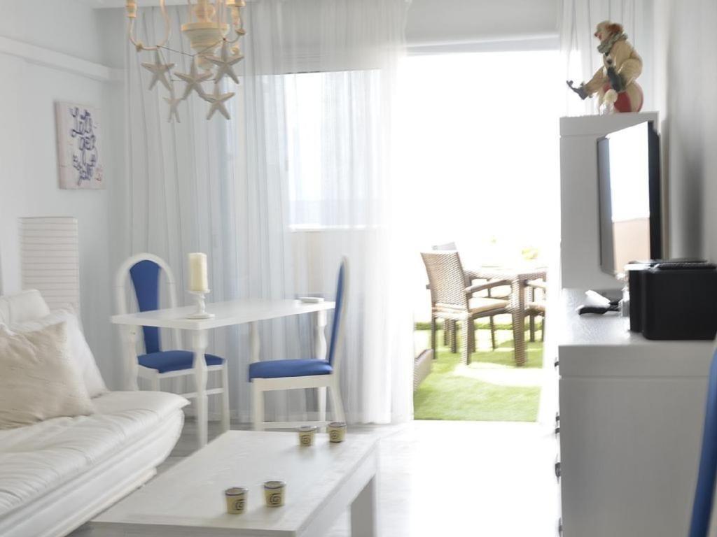 Apartment in Santiago del Teide Lanzarote 101930 imagen