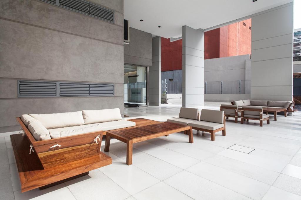 Palermo Apartment Antonio Beruti, Buenos Aires, Argentina ...